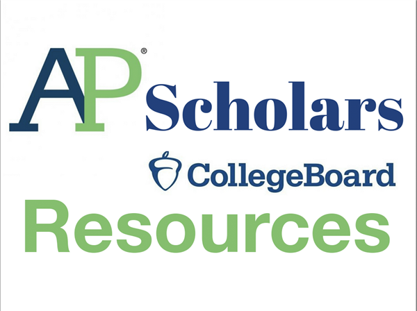 Click here to access here is a list of videos for students presented by AP Board.