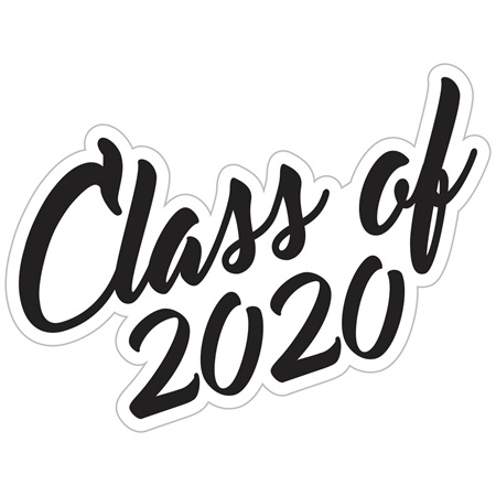 Class of 2020 Important Information