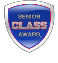 Senior Award Nominations