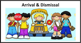 Arrival and Dismissal Information