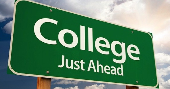 College Planning Night - April 11th at 6:00pm