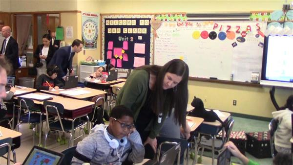 Opportunity Funding initiative seeks to boost students' chances of success