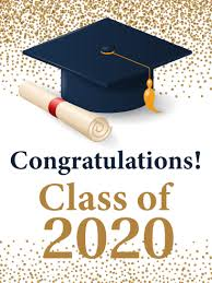 VIRTUAL GRADUATION VIDEO 2020