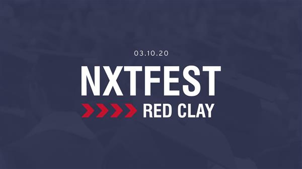 NXTFEST is a can't-miss event for students and families on March 10 at 6:30 PM at The John Dickinson