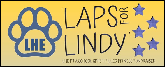 Laps for Lindy Success!