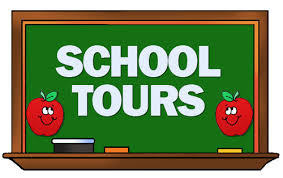 School Tours (2nd Term)