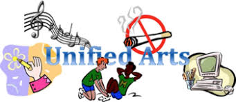 Unified Arts Remote Learning Link