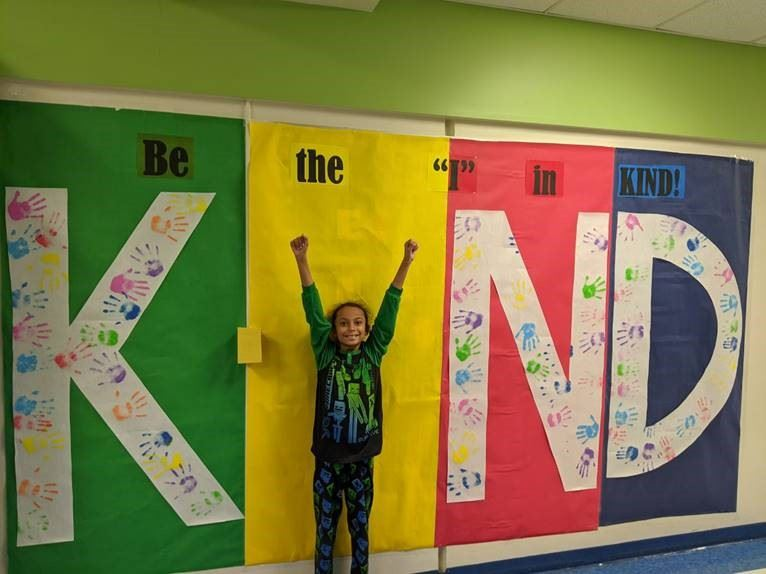 North Star Elementary Celebrates Kindness Week