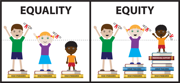 Red Clay Educators to Attend Equity Summit!