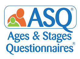 Ages and Stages Parent Questionnaire Information!