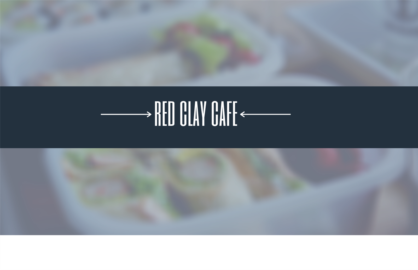 Red Clay Offers School Meals To Go During Remote Learning