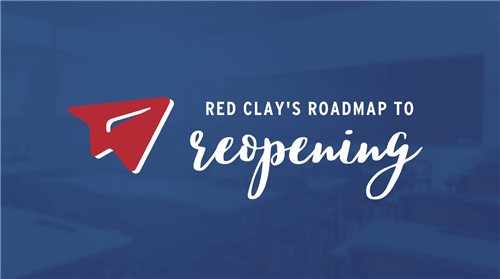 Latest Updates from Red Clay Schools: Phase 2 Reopening Plans