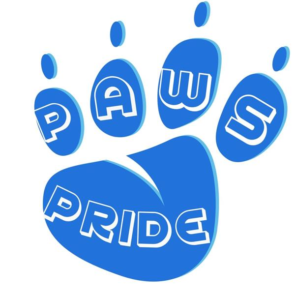 Students Receive PAWS Pride Awards for January