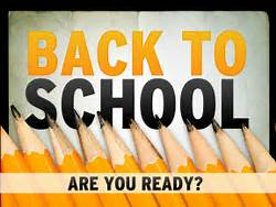 Welcome back to all of our Stanton students