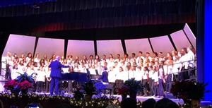 2017 Middle School Choral Festival