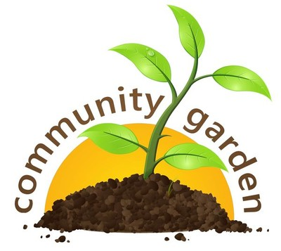 Warner Community Garden is OPEN