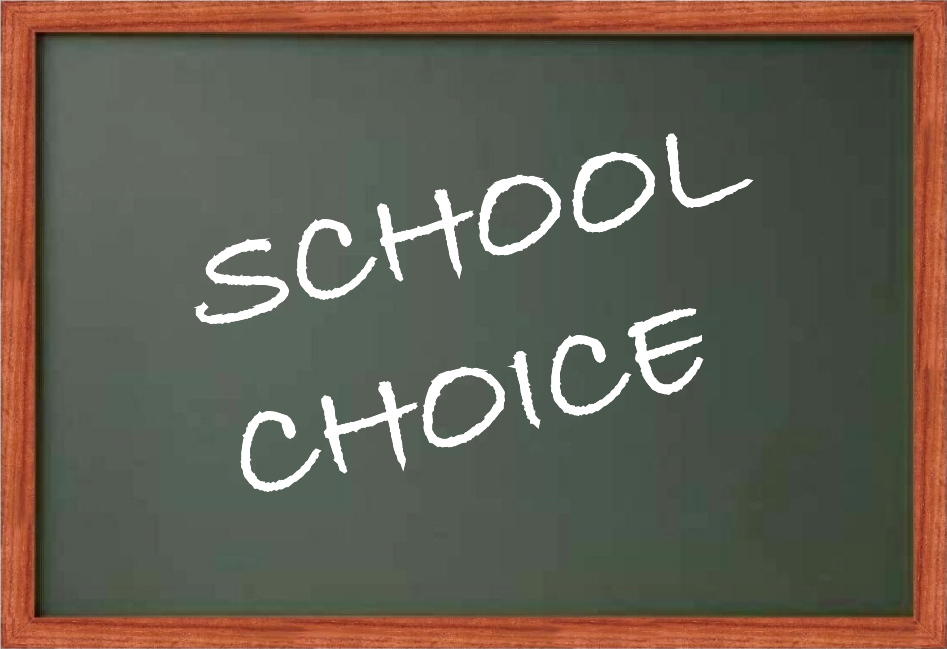 School Choice to Begin November 5