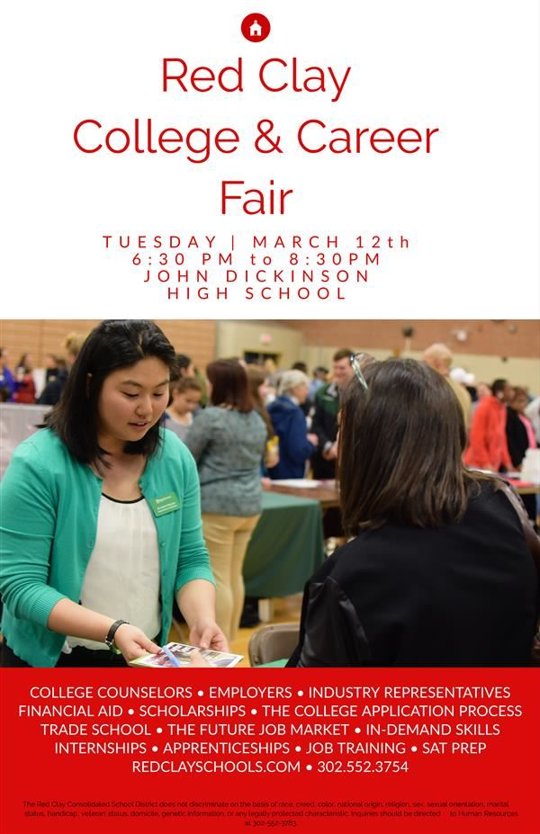 2019 College and Career Fair