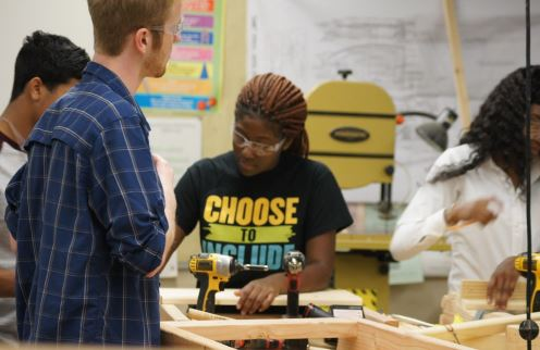 McKean Students Pursue Work Based Learning Opportunities